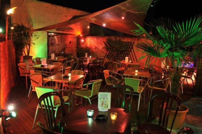 Le bar tapas Casa Loca propose une ambiance très caliente à Haguenau!