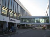Portes ouvertes à l\'Université de Strasbourg
