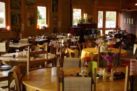 Le Biodome est un restaurant bio et un commerce de produits issus de l\'agriculture biologique