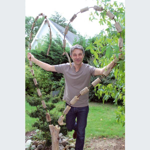 Le bois flott d eric junod for Travailler bois flotte