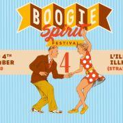 Le Boogie Spirit Festival 4