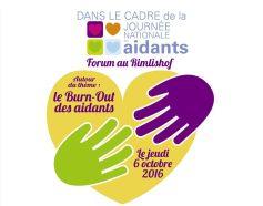 Le Burn-out des Aidants