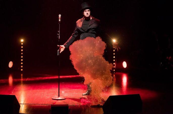 Le Cabaret Extraordinaire