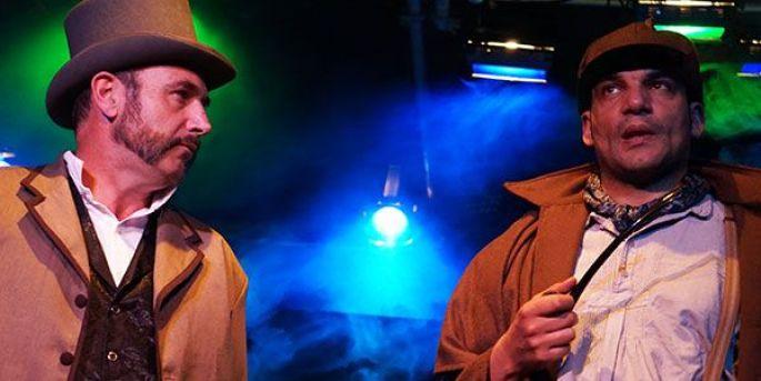 Le Cabaret Sherlock Holmes