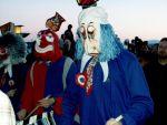 Le carnaval de Bâle