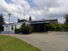 Le centre sportif et de loisirs d\'Ostwald