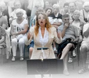 Le Chant du Choeur