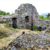 Le château de Freundstein