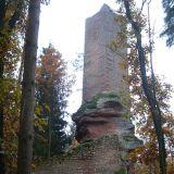 Château de Wineck