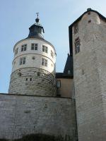 le château des ducs de Wurtemberg à Montbéliard abrite un musée qui permet de découvrir la vie de château