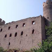 Château du Haut Andlau