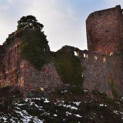 L\'Alsace au cours du Moyen Age