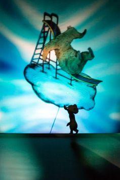 Le ciel des ours, une proposition du Theatro Gioco Vita