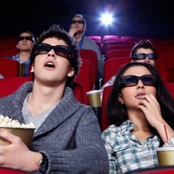 Cinéma Pathé Belfort
