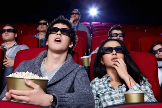 Le Cinéma des Quais - Pathé