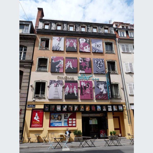 Le d calogue strasbourg actu cin ma star for Strasbourg cinema