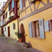Escapade à Eguisheim