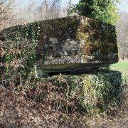 Le circuit du Haulenwald : sur les traces de la Première guerre mondiale