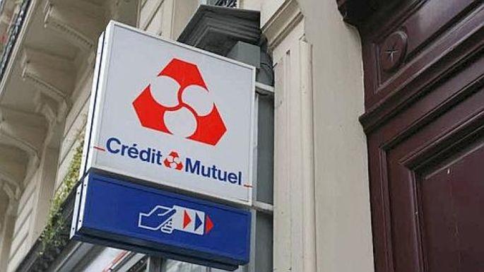 Le Crédit Mutuel est un exemple d\'association coopérative créée en Alsace