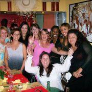 Mai 2008 au Cubanito : Repas, musique, danse et bonne ambiance