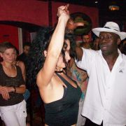 Juillet / Août 2008 au Cubanito : Salsa forever