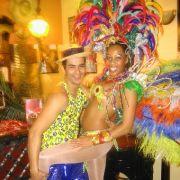 Mars 2007 au Cubanito : Spécialités culinaires des îles