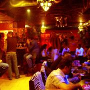 Juin 2007 au Cubanito : un lieu dépaysant et chaleureux
