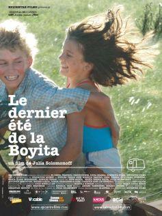 Le Dernier été de la Boyita