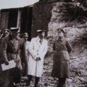 L\'Alsace occupée pendant la Seconde Guerre Mondiale