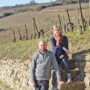 Le Domaine Muré à Rouffach :  l\'excellence en héritage