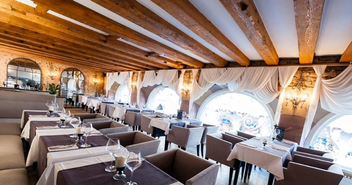 Le d me strasbourg restaurant cuisine fran aise for Restaurant cuisine francaise