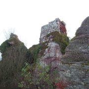 Château du Ringelsbourg (Grand Ringelstein)