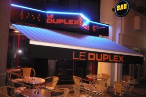 le duplex, bar rock a mulhouse, horaires, programmation, plan