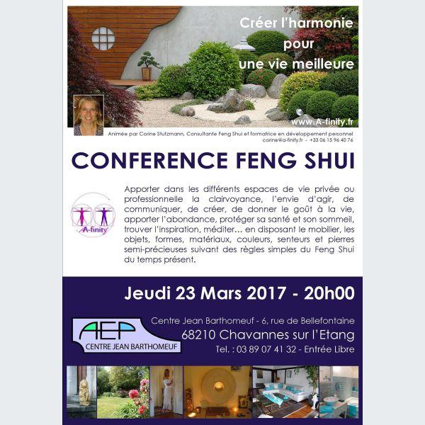 le feng shui chavannes sur l 39 tang conf rence. Black Bedroom Furniture Sets. Home Design Ideas