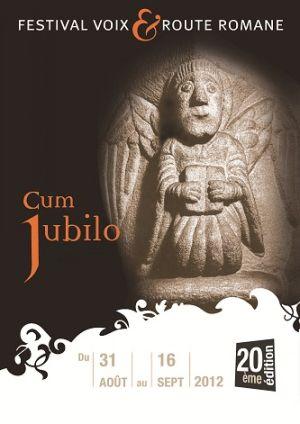 Le festival Voix et Route romane met à l\'honneur le patrimoine médiéval architectural et musical