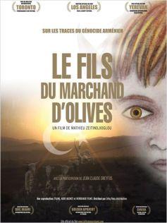 Le Fils du Marchand d\'Olives