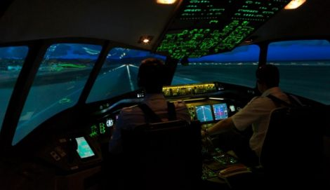 Le Flight Adventures propose de se mettre dans la peau d\'un commandant de bord d\'un Boing sans danger