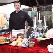 Le foie gras tout en délicatesse de Jean-Noël Schellenberger