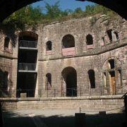 Le Fort Dorsner de Giromagny