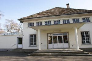 Le foyer Saint-Martin d\'Ensisheim