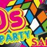 Le freak c\'est chic - 80\'s Party