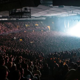 Le Galaxie Mega Hall