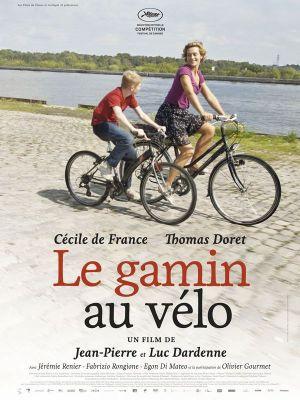 Le Gamin en Vélo