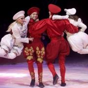 Le Grand Cirque de Saint-Pétersbourg 2017