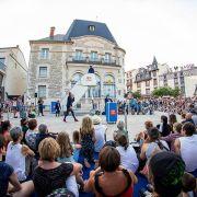 Le Grand Festival de Verdun