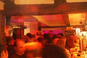 le greffier mulhouse bar cafe : pub, bistrot, bar, bars, musique, cafes, boire-un-verre, danser, haut-rhin