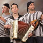 Foumagnac + Gil Jogging & Yves Survèt