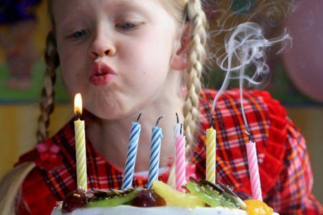 Le guide des anniversaires - Idées de fêtes