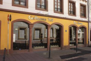 cafe le guillaume tell, mulhouse