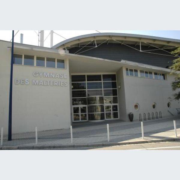 Gymnase des malteries schiltigheim salle de sport for Adresse piscine schiltigheim